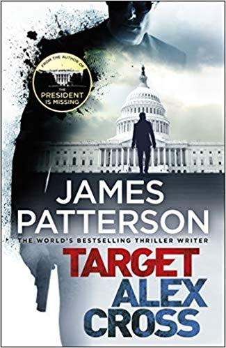 Patterson, James,Target: Alex Cross