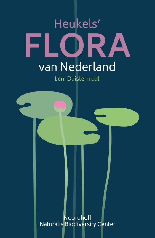 Leni Duistermaat,Heukels` Flora van Nederland