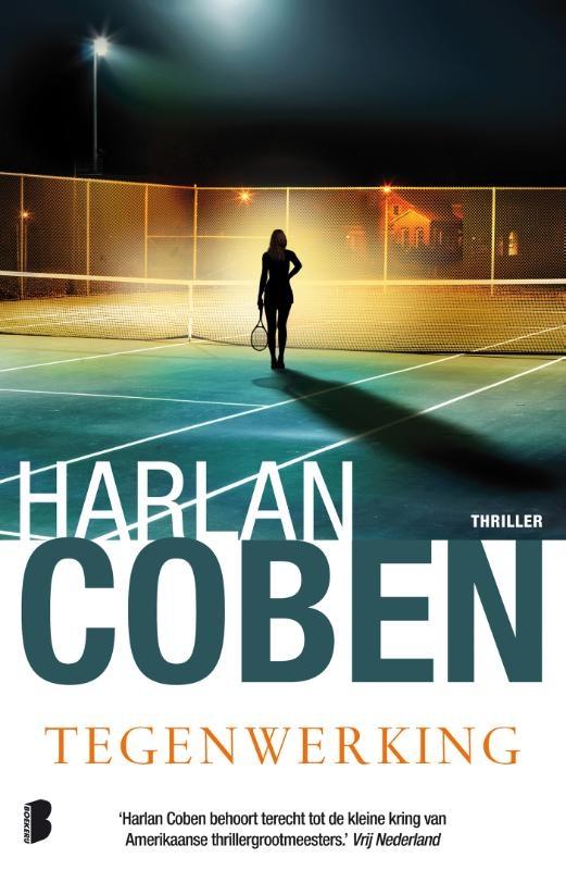 Harlan Coben,Tegenwerking