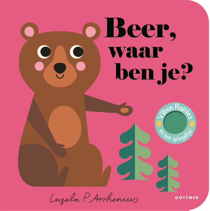 Ingela Arrhenius,Beer, waar ben je?