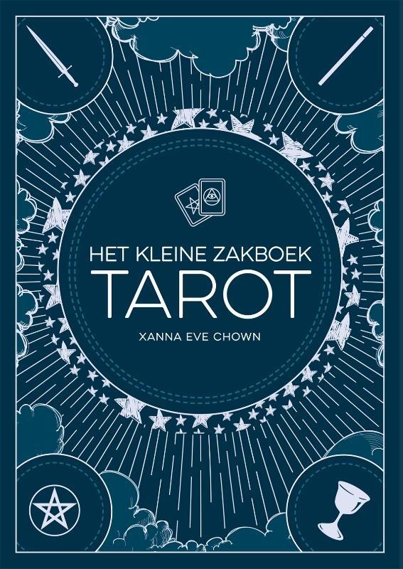 Xanna Eve Chown,Tarot - Het kleine zakboek