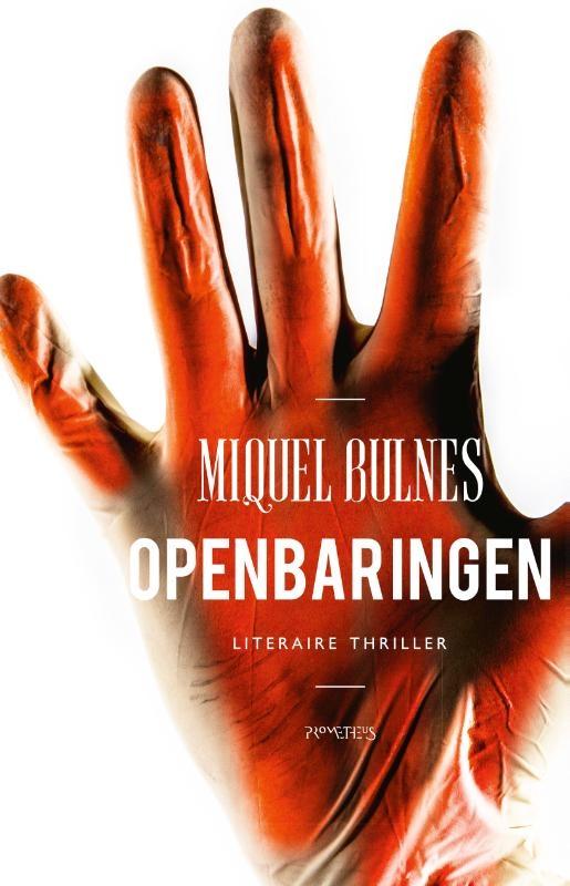 Miquel Bulnes,Openbaringen
