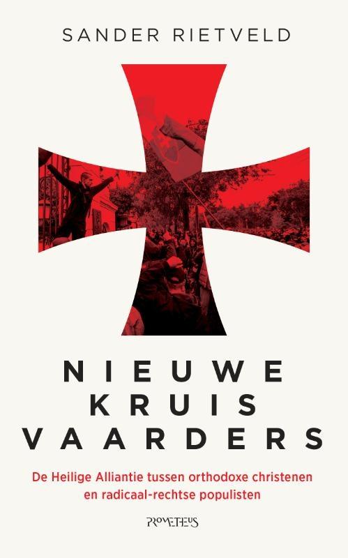 Sander Rietveld,Nieuwe kruisvaarders