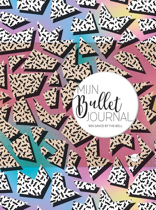 ,Mijn bullet journal