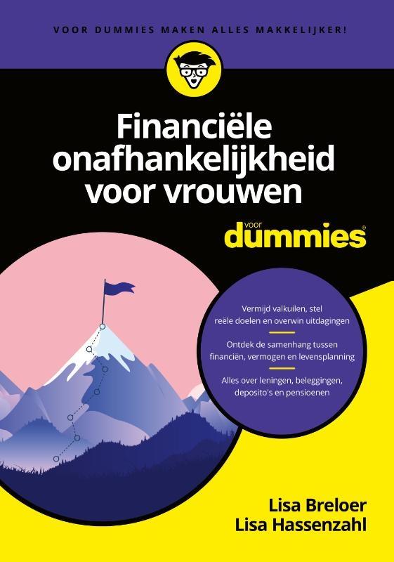 Lisa Breloer, Lisa Hassenzahl,Financiële onafhankelijkheid voor vrouwen voor Dummies