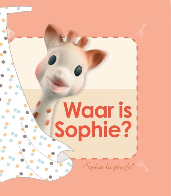 Sophie La Girafe,Waar is Sophie?