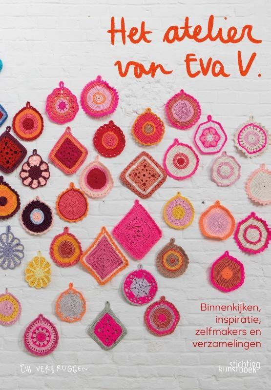 Eva Verbruggen,Het atelier van eva v.