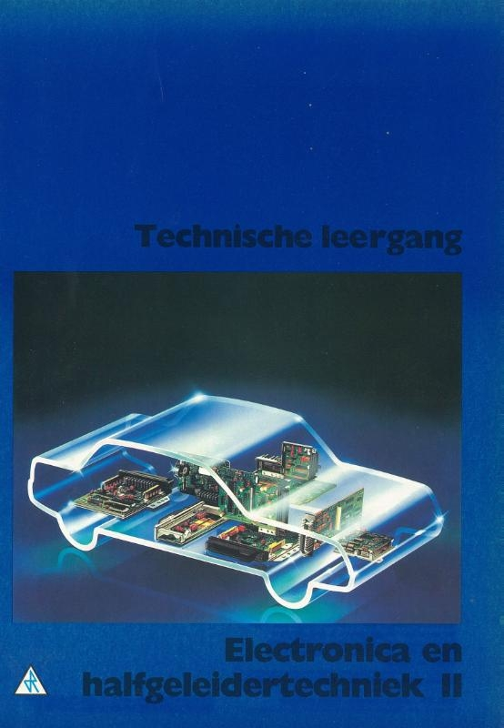 ,Bosch techn. leergang electronica halfgel. 2