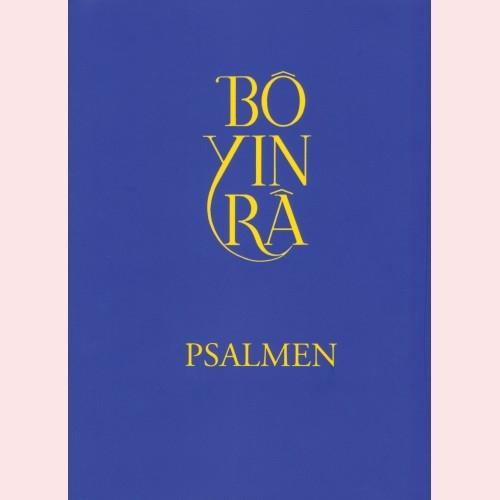 Râ Bô Yin,Psalmen