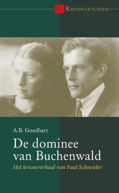 A.B. Goedhart,De dominee van Buchenwald