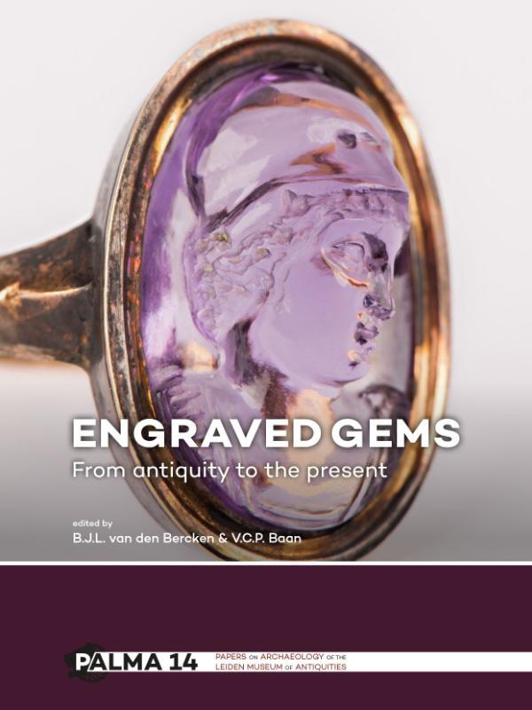 ,Engraved Gems