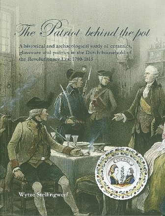 Wytze Stellingwerf,The patriot behind the pot