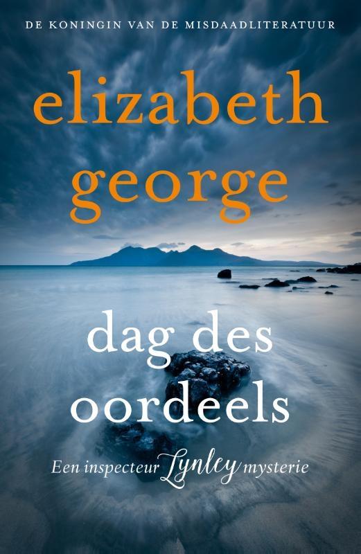 Elizabeth George,Dag des oordeels