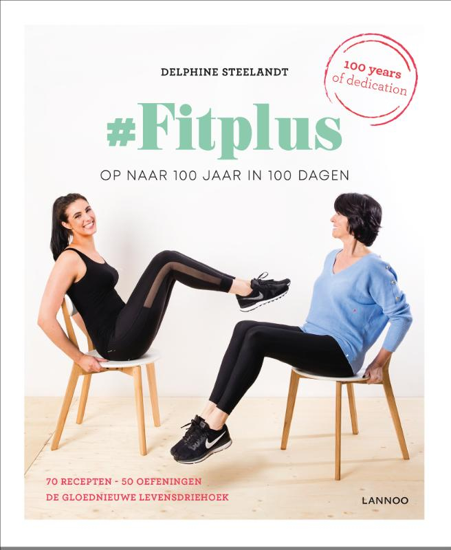 Delphine Steelandt,#FitPlus