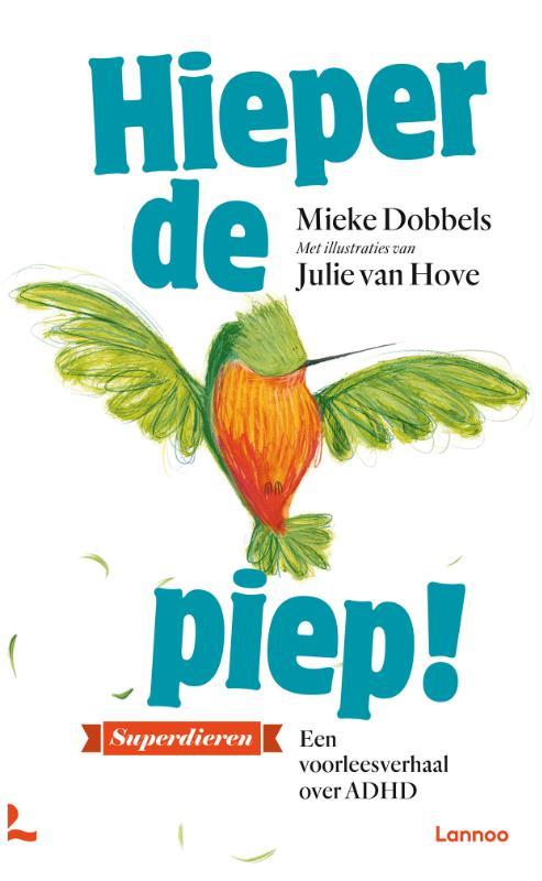 Mieke Dobbels,Hieperdepiep