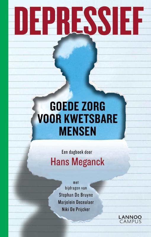 Hans Meganck,Depressief