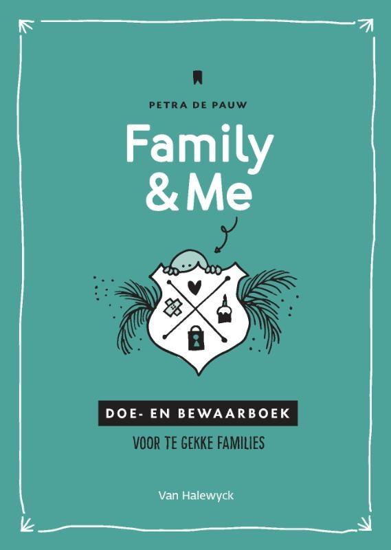 Petra De Pauw,Family & Me