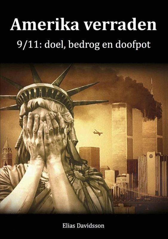 Elias Davidsson,Amerika verraden