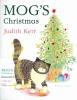 Kerr, Judith,   McEwan, Geraldine,Mog`s Christmas