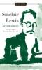 Lewis, Sinclair,Arrowsmith