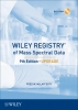 McLafferty, Fred W.,Wiley Registry of Mass Spectral Data, Upgrade
