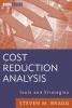 Bragg, Steven M.,Cost Reduction Analysis