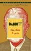 Lewis, Sinclair,Babbitt
