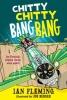Fleming, Ian,Chitty Chitty Bang Bang the Magical Car