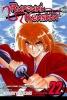 Watsuki, Nobuhiro,Rurouni Kenshin 22