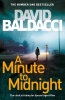Baldacci David,Minute to Midnight
