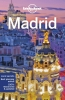 <b>Lonely Planet City Guide</b>,Madrid part 9th Ed