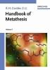 Grubbs, Robert H.,Handbook of Metathesis