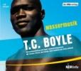 Boyle, Tom Coraghessan,Wassermusik. 4 CDs
