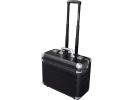 <b>*koffer Alumaxx Discovery     aluminium mat zwart                                         laptop vak 40?&#2013265943;?45,5?&#2013265943;?23,5 cm</b>,