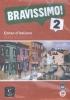 ,<b>Bravissimo 2 - Guida pedagogica</b>