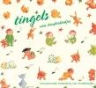 ,TINGELS VAN KINDERLIEDJES (CD)  Voor de allerkleinsten     `Tingels` is een instrumentale muziekproductie, die is bedoeld voor kinderen van 0-2 jaar.
