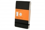 ,Moleskine Soft Cover Pocket Ruled Reporter Notebook