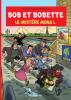 Willy  Vandersteen, Peter van Gucht,Bob et Bobette Le mystère Mona L.