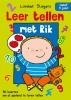 <b>Liesbet  Slegers, Liesbeth  Elseviers</b>,Rik Leer tellen met Rik