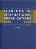 ,Yearbook of International Organizations 2020-2021