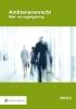 ,Ambtenarenrecht Wet- en regelgeving 2016-002