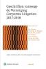 ,Geschriften vanwege de Vereniging Corporate Litigation 2017-2018