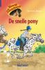 <b>Gertrud  Jetten</b>,De snelle pony