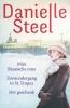 <b>Danielle  Steel</b>,Omnibus - Mijn Russische oma, Zonsondergang in St Tropez & Het geschenk