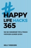 <b>Kelly  Weekers</b>,Happy lifehacks 365