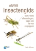 Heiko  Bellmann,ANWB Insectengids