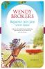 <b>Wendy  Brokers</b>,Baguette met jam voor twee