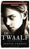 Justin  Cronin,De Twaalf