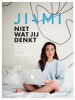 <b>Jiami  Jongejan, Bouwien  Jansen</b>,Niet wat jij denkt