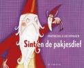 Martine  Bijl, Loes  Riphagen,Sint en de pakjesdief
